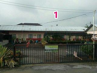 Homestay D'Anggerik - Room Rumah 2 Bilik