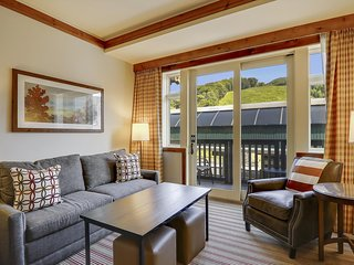 Studio 373 at Stowe Mountain Lodge