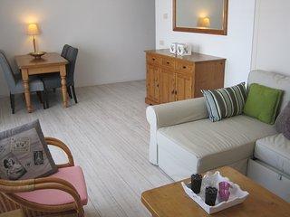 Appartement aan het strand van Julianadorp - Appartment near the beach