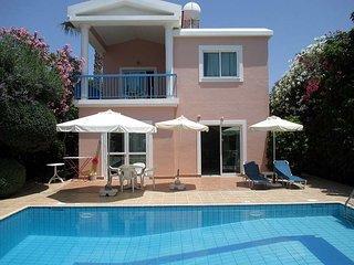 Paphos Villa 421