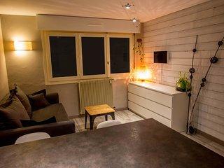 le Belmont - Studio cosy, centre village de la Clusaz