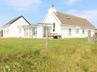 ROSS, countryside and sea views, near Kilbaha, 986497