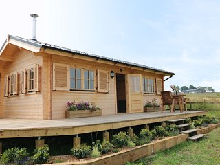 THE SHOOTING LODGE, open-plan, near Longnor