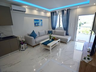 ☆ Vista Luxury Suites ☆ Toroni Halkidiki 3BR