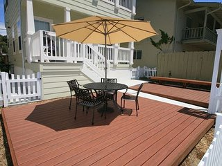 2 Bedroom Beach House two blocks from the beach at Rio Del Mar (tot#CO000444)
