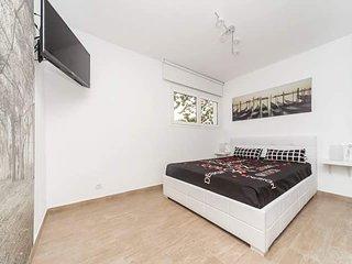 Apartamentos Temisa
