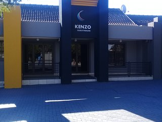 Kenzo Guest House