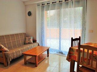 Apartamento Clara Garden II