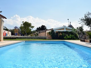 Trulli Italia Resort