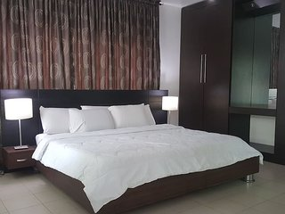 3 Bedroom Duplex Apartment with Terrace Magodo, Lagos, Nigeria