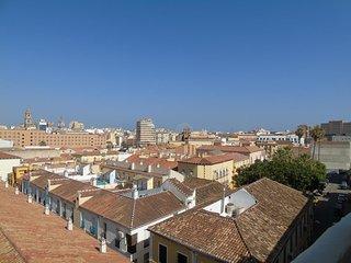 A&N Panorámic, vistas al casco histórico, ocio y cultura.