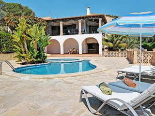 3 bedroom Villa in s'Horta, Balearic Islands, Spain : ref 5646441