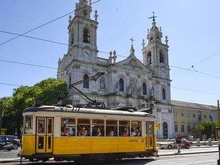 Casa da Lapa - Centro de Lisboa