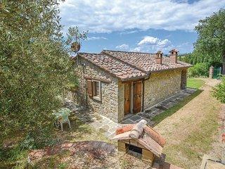 1 bedroom Villa in Partina, Tuscany, Italy : ref 5575328