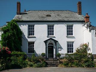 Heasley House