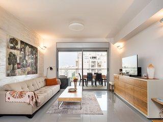 New Ramat Aviv - Sea N' Rent