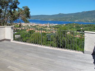 5 bedroom Villa in Propriano, Corsica Region, France - 5646474