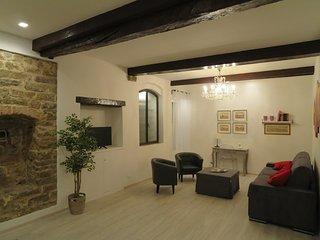 Florence Little Suite - Charm Flat Palazzo Vecchio