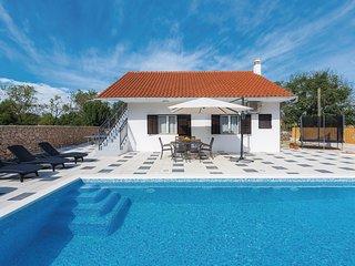 3 bedroom Villa in Culari, Sibensko-Kninska Zupanija, Croatia : ref 5574794