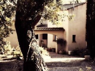 Chambres d'hotes Villa les Beaumes Luberon