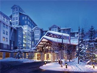 Marriott Mountainside 2BD