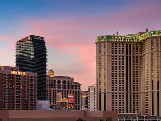 Marriott Grand Chateau 1BD - on the strip
