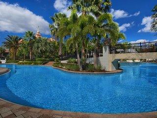 Marriott Lakeshore Reserve 1BD Villa