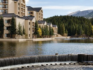 Marriott Mountain Valley Lodge Breckenridge 1BD sleeps 6