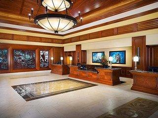 Hilton Waikiki Hawaiian Village 1BD
