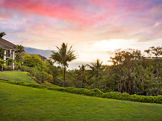Hanalei Bay 2BD/2BA Ocean View sleeps 6