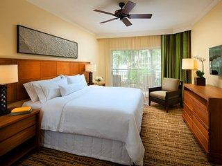 Westin Ka'anapali Maui Ocean Resort & Spa 1BD