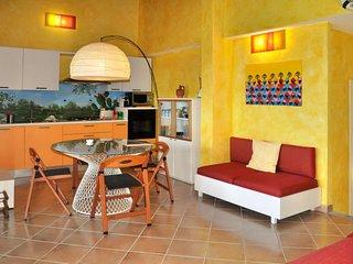 3 bedroom Villa in Salina Bamba, Sardinia, Italy : ref 5646579