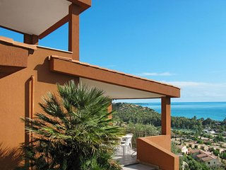 3 bedroom Villa in Costa Rei, Sardinia, Italy : ref 5646792