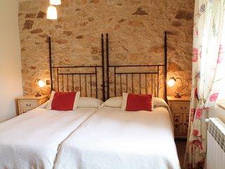 La Quinta del Chocolatero - La Casa de Masar- (Sierra de Gredos-Barco de Avila)