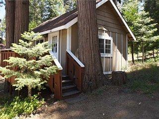 Lake Arrowhead Antlers Inn #18