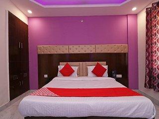 Hotel Jyoti Residency Mathura 11