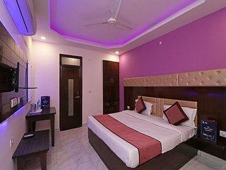 Hotel Jyoti Residency Mathura 12