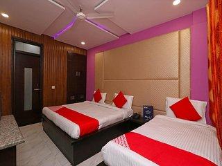 Hotel Jyoti Residency Mathura 7