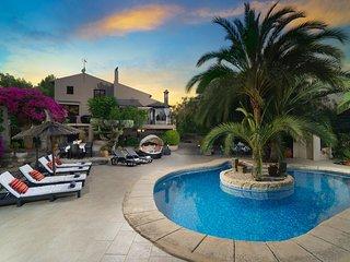 6 bedroom Villa in Casas Alfas, Region of Valencia, Spain - 5633707