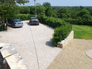 4 bedroom Villa in Boškari, Istria, Croatia : ref 5646532