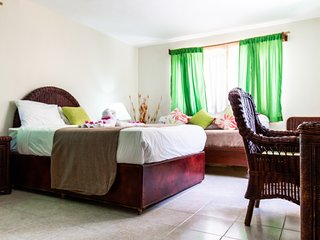 Riviera Punta Cana Eco Travelers House, Suites Rooms
