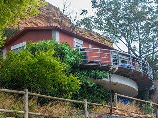 Alquilo casa en Alcaniz, cerca de Motorland Aragon