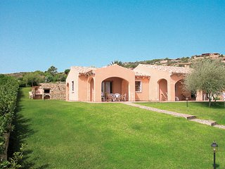 2 bedroom Apartment in Porto Ottiolu, Sardinia, Italy : ref 5646798