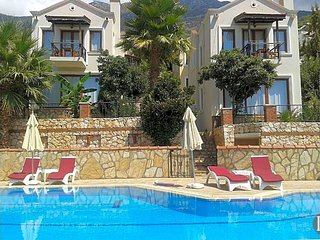 2 bedroom Villa in Kalkan, Antalya Province, Turkey - 5433449