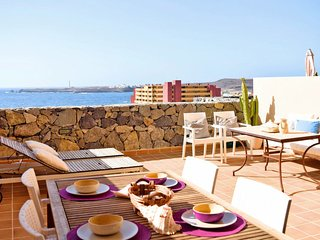 3 bedroom Apartment in Poris de Abona, Canary Islands, Spain - 5646447