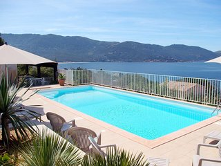 2 bedroom Apartment in Tiuccia, Corsica, France : ref 5652988