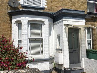 Beautiful Victorian Home in the heart of Cowes