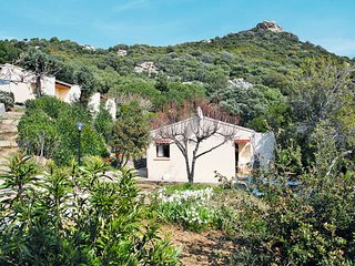 2 bedroom Apartment in Tiuccia, Corsica, France : ref 5646457