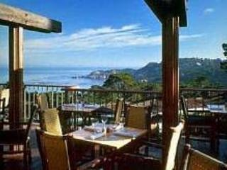 Concours d'Eligance Week at Hyatt Carmel Highlands Inn
