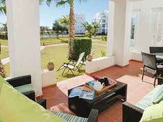 Casa The Marks - A Murcia Holiday Rentals Property